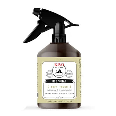 Kivo Dog Spray Soft Touch, 500ml